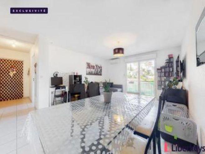 appartement à vendre trinite 4 pièces 92 m2 alpes maritimes (06340)