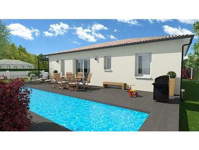 maison à vendre vernet 5 pièces 94 m2 haute garonne (31810)