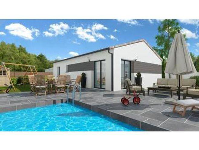 maison à vendre ausson 5 pièces 121 m2 haute garonne (31210)