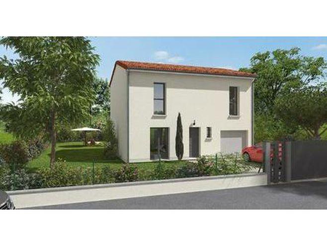 maison à vendre castelmaurou 4 pièces 100 m2 haute garonne (31180)