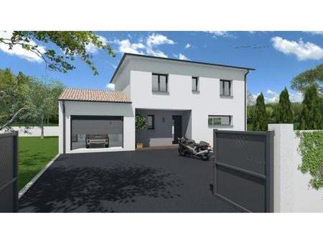 maison à vendre gragnague 5 pièces 105 m2 haute garonne (31380)