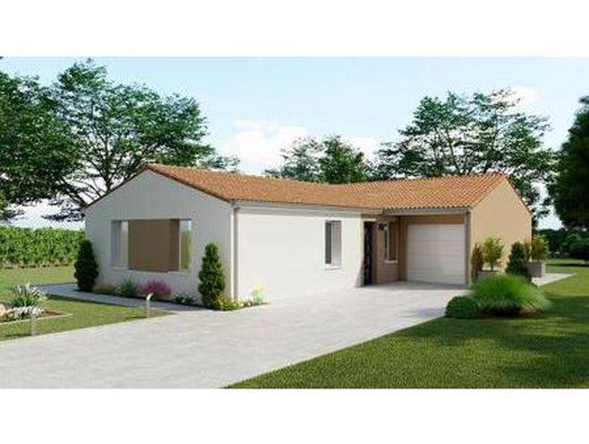 maison à vendre billaux 5 pièces 89 m2 gironde (33500)