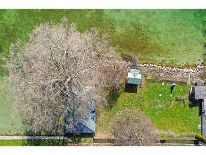 seegrundstück mit bootshaus und 423 m2 grundstücksfläche, uetikon am see | acheter place a
