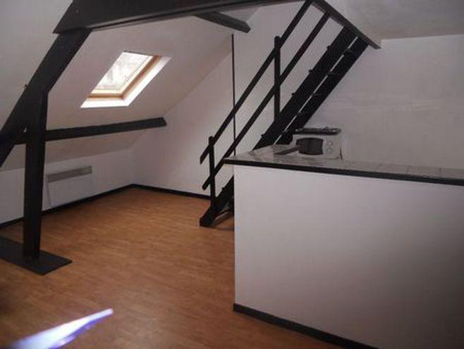 location studio de 25 m²