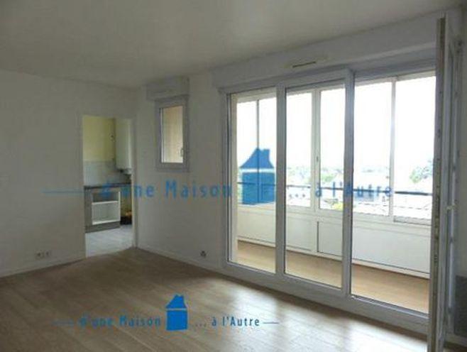 location studio de 30 m²