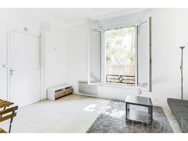 location studio de 19 m²