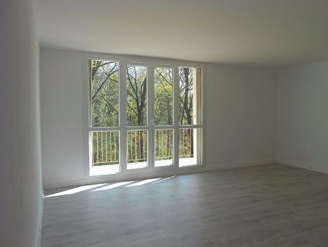 location studio de 37 m²