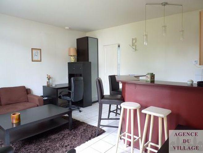location maison 1 pièce de 27 m²