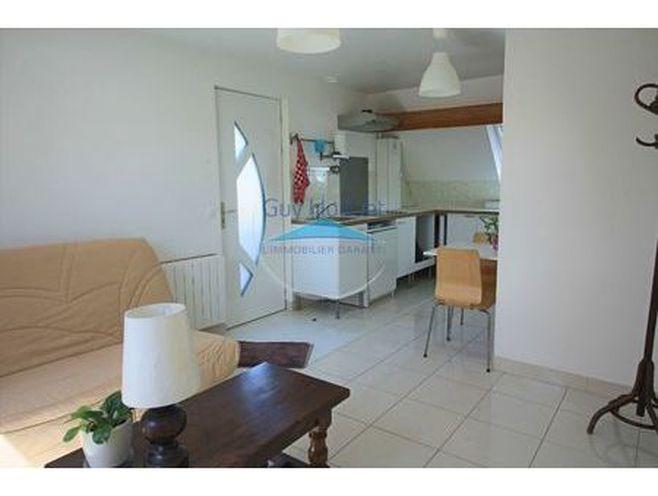 location studio de 20 m²