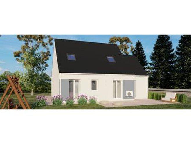 maison à vendre annoeullin 5 pièces 91 m2 nord (59112)