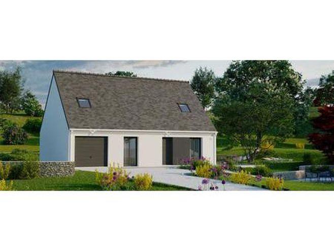 maison à vendre bauvin 5 pièces 115 m2 nord (59221)