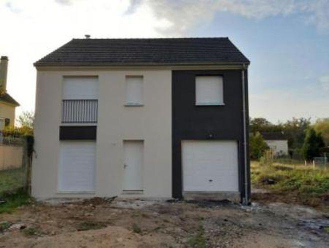 maison à vendre somain 4 pièces 96 m2 nord (59490)