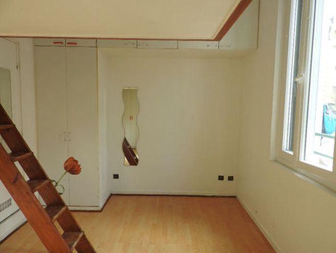 studio 14m2 75015 paris