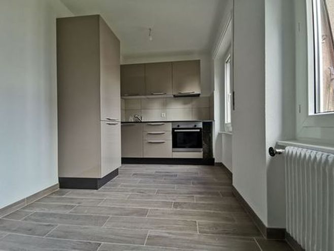 location appartement 1.5 pièces - chf 490.-/mois | immobilier.ch