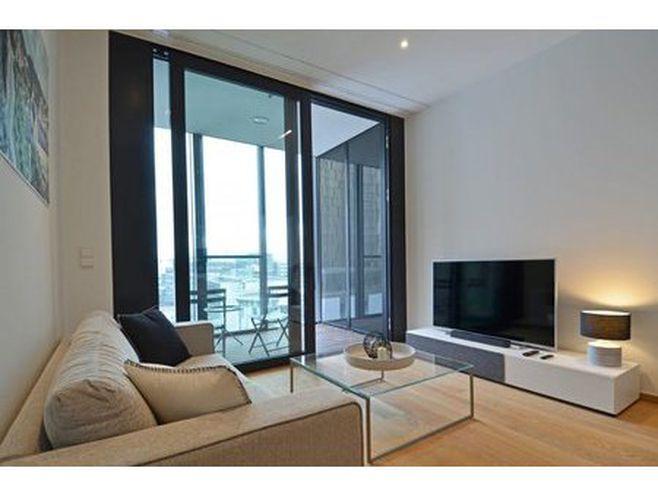 appartement 1 chambre à luxembourg-kirchberg