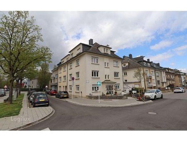 appartement 2 chambres à luxembourg-bonnevoie