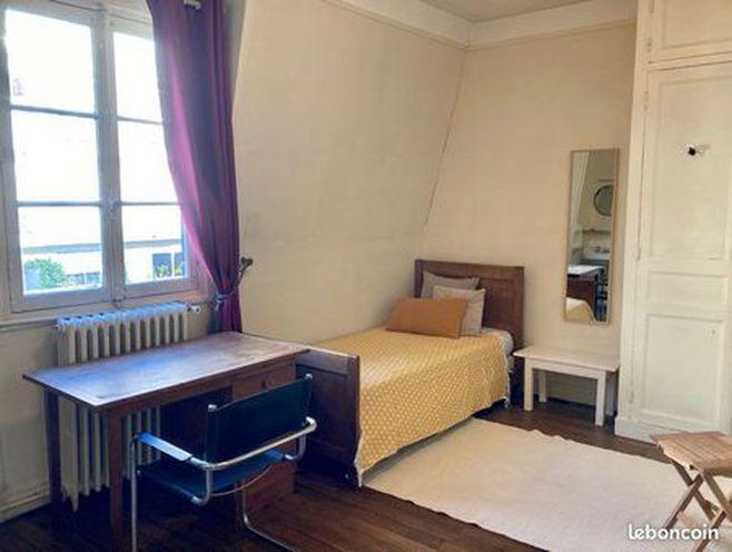 chambre près du jardin luxembourg