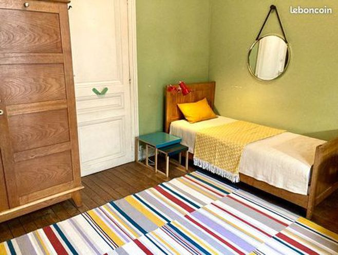 chambre a louer jardin luxembourg