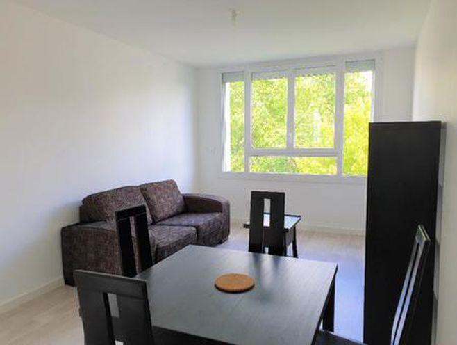 appartement 3 pièces 50 m² pessac (33600)