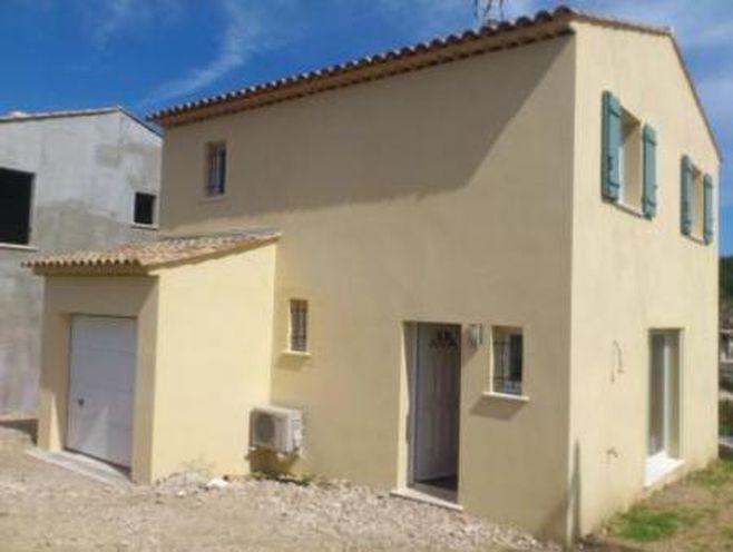 maison à vendre miramas bouches du rhone (13140)
