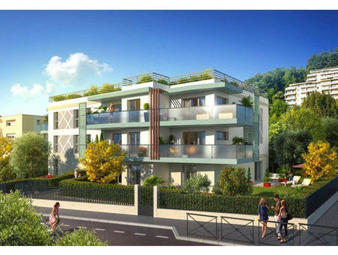 appartement t4 neuf programme st-lv-2726 à saint-laurent-du-var (06700) - 92930