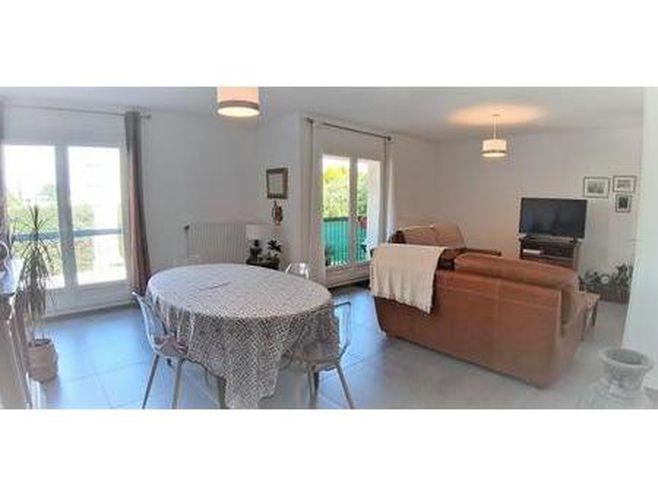 appartement à vendre ciotat 4 pièces 96 m2 bouches du rhone (13600)