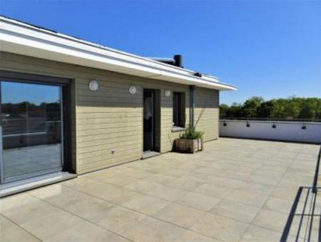 appartement à vendre tourcoing 4 pièces 113 m2 nord (59200)