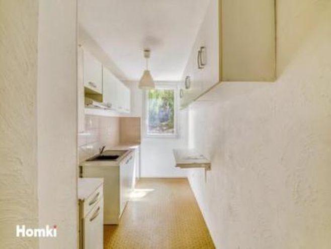 appartement à vendre toulon 4 pièces 82 m2 var (83100)