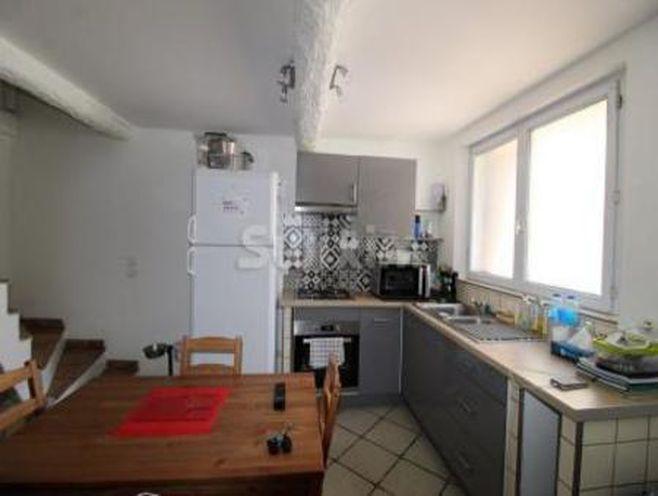 appartement à vendre arcs 3 pièces 40 m2 var (83460)