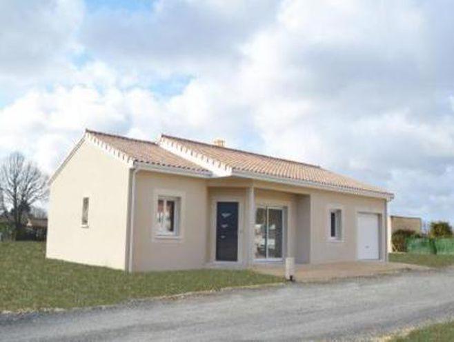 maison à vendre coutras 80 m2 gironde (33230)