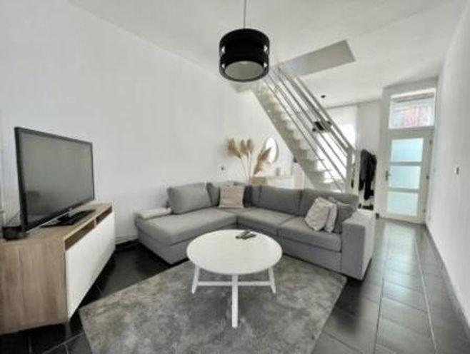 maison à vendre roubaix 5 pièces 63 m2 nord (59100)
