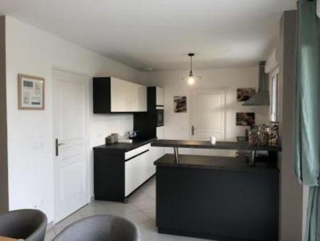 maison à vendre sauvian 5 pièces 87 m2 herault (34410)