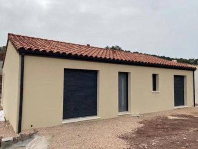 maison à vendre carces var (83570)