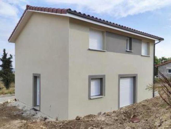 maison à vendre fayence var (83440)