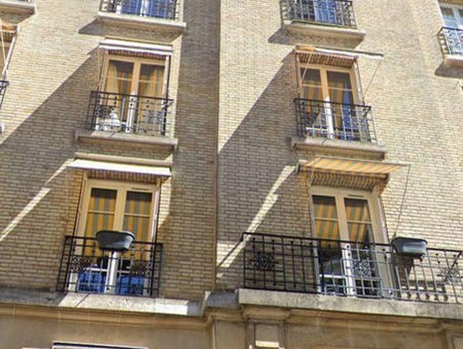 a vendre studio 9 m² à paris 18eme arrondissement | capifrance