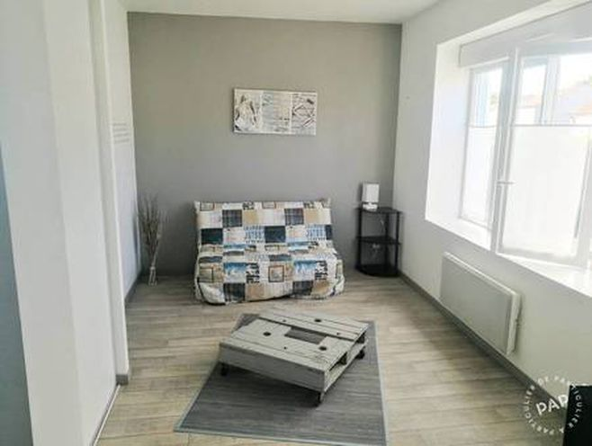 vente studio 23 m² aytré (17440) - 140.000 €