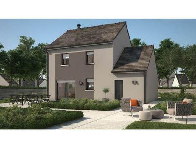 maison à construire à alençon (61000)