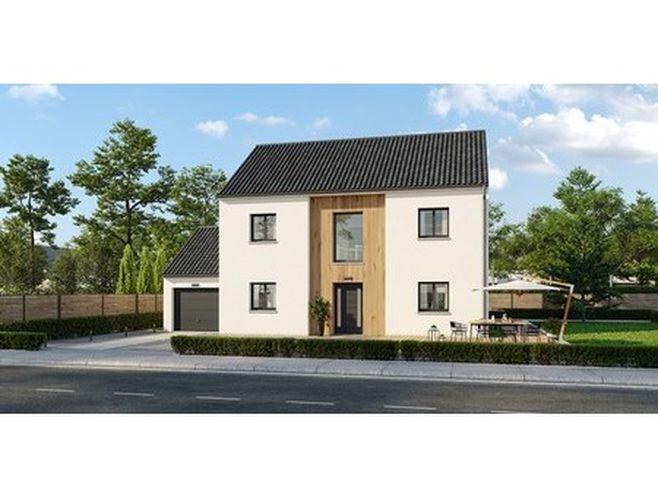 maison à construire à bretoncelles (61110)
