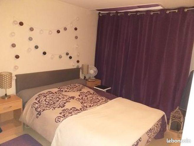 appartement duplex t2 370