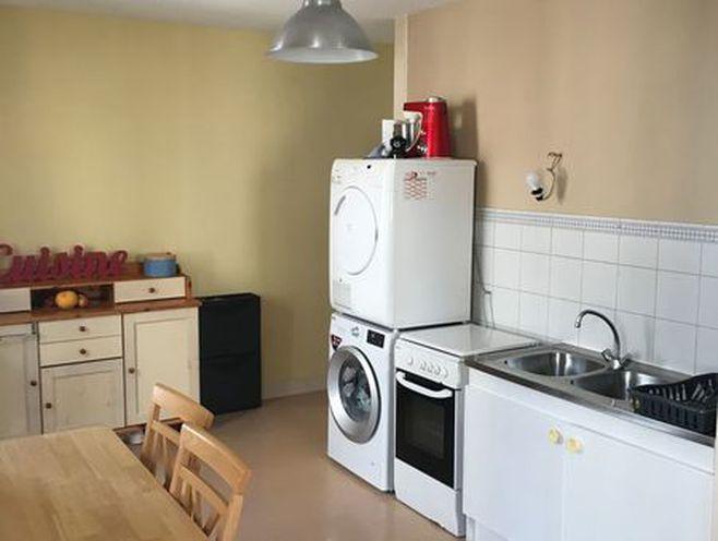 appartement duplex t3 460