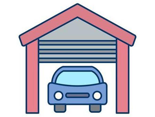 garage/box besancon