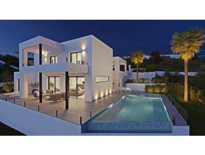 villa de 5 pièces de luxe en vente vergel  espagne
