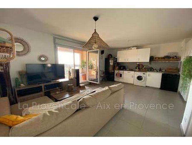 appartement 2 pièces 42 m² aix-en-provence (13090)