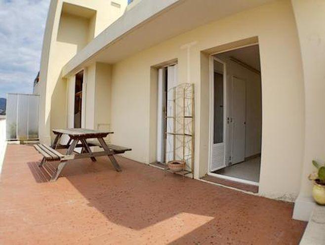 appartement 1 pièce 29 m² nice (06100)
