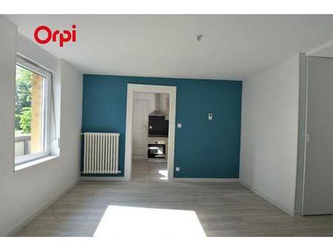 appartement 2 pièces 41 m² talange (57525)