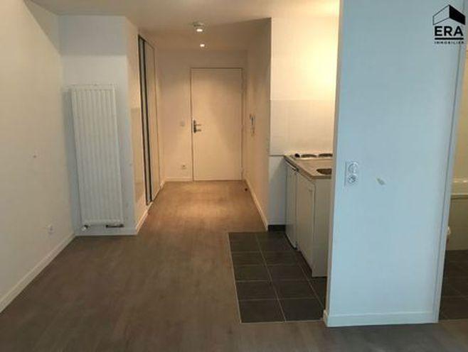 location studio de 31 m²