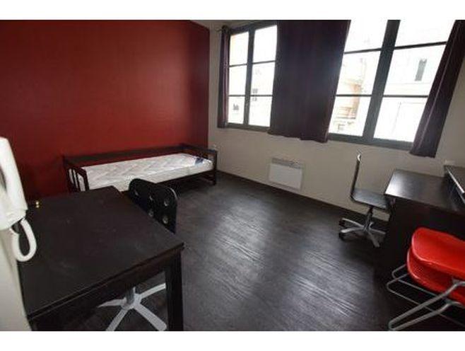 location studio de 22 m²