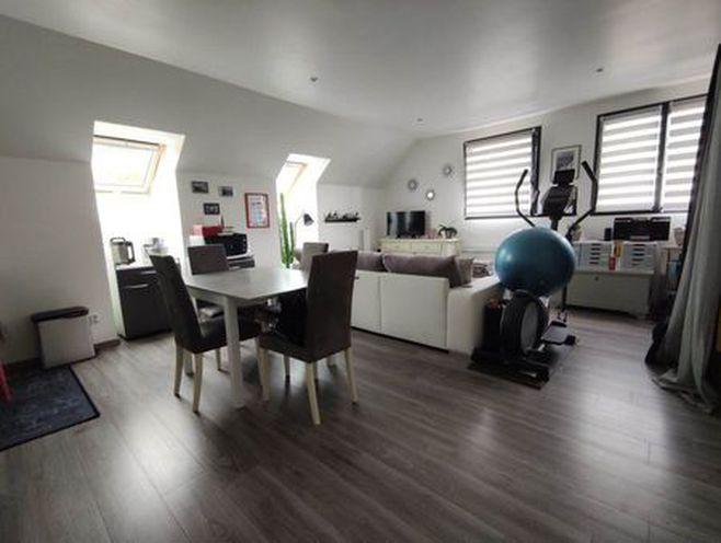 location studio de 37 m²