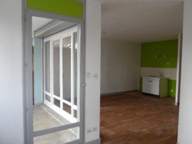 studio beaune, avenue charles de gaulle, proche commerce. appartement de 26,64 m2 situé au