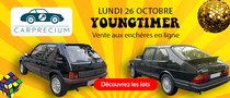 Vente Youngtimers